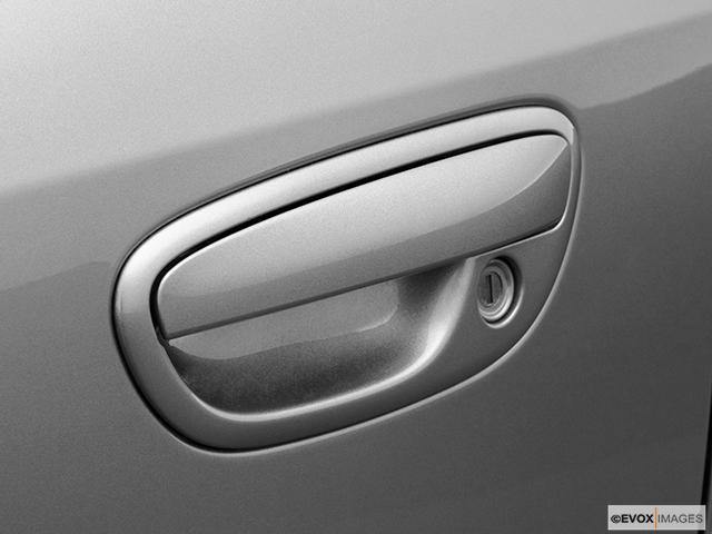 2006 Subaru Legacy Drivers Side Door handle