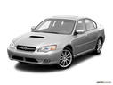 2006 Subaru Legacy Front angle view