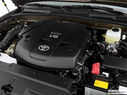 2006 Toyota 4Runner Engine