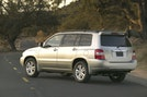 2006 Toyota Highlander Exterior