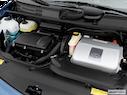 2006 Toyota Prius Engine