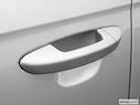 2006 Volkswagen Passat Drivers Side Door handle
