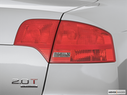 2007 Audi A4 Passenger Side Taillight
