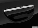 2007 Audi A8 Drivers Side Door handle