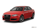 2007 Audi RS 4 Front angle view