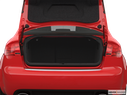 2007 Audi RS 4 Trunk open