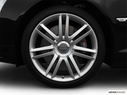 2007 Audi S8 Front Drivers side wheel at profile