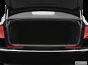 2007 Audi S8 Trunk open