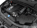 2007 BMW 3 Series Engine