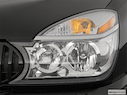 2007 Buick Rendezvous Drivers Side Headlight