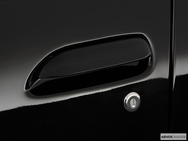 2007 Buick Rendezvous Drivers Side Door handle