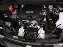 2007 Buick Rendezvous Engine
