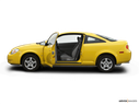 2007 Chevrolet Cobalt Driver's side profile with drivers side door open