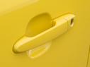 2007 Chevrolet Cobalt Drivers Side Door handle
