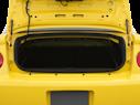 2007 Chevrolet Cobalt Trunk open