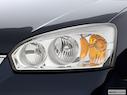 2007 Chevrolet Malibu Drivers Side Headlight