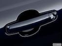 2007 Chevrolet Malibu Drivers Side Door handle