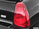 2007 Chevrolet Monte Carlo Passenger Side Taillight