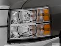 2007 Chevrolet Silverado 3500 Classic Drivers Side Headlight