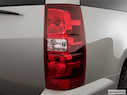 2007 Chevrolet Tahoe Passenger Side Taillight