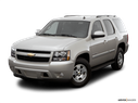 2007 Chevrolet Tahoe Front angle view