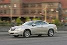 2007 Chrysler Sebring Exterior