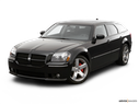 2007 Dodge Magnum Front angle view