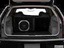 2007 Dodge Magnum Trunk open