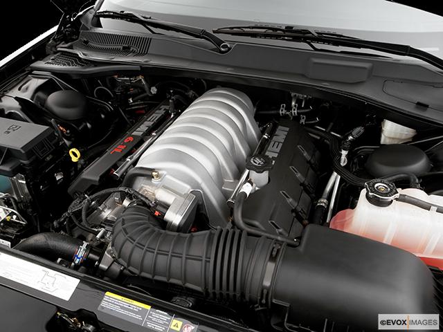 2007 Dodge Magnum Engine