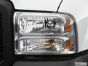 2007 Ford F-250 Super Duty Drivers Side Headlight