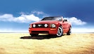 2007 Ford Mustang Exterior