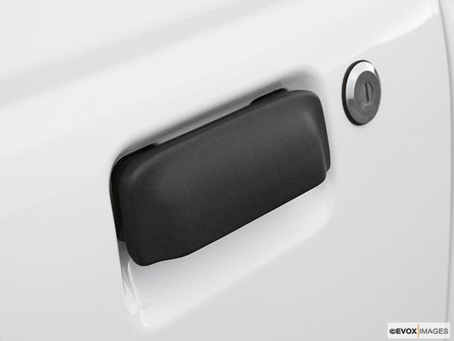 2007 Ford Ranger Drivers Side Door handle