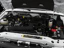 2007 Ford Ranger Engine