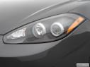 2007 Hyundai Tiburon Drivers Side Headlight