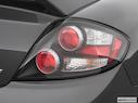 2007 Hyundai Tiburon Passenger Side Taillight