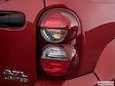 2007 Jeep Liberty Passenger Side Taillight