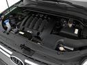 2007 Kia Sportage Engine