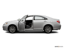 2007 Lexus ES 350 Driver's side profile with drivers side door open