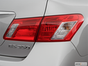 2007 Lexus ES 350 Passenger Side Taillight