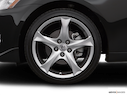 2007 Lexus IS 250 Front Drivers side wheel at profile