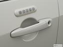 2007 Lincoln MKZ Drivers Side Door handle