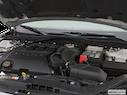 2007 Lincoln MKZ Engine