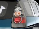 2007 Mazda Mazda5 Passenger Side Taillight