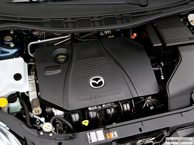 2007 Mazda Mazda5 Engine