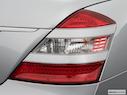2007 Mercedes-Benz S-Class Passenger Side Taillight
