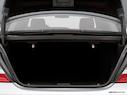 2007 Mercedes-Benz S-Class Trunk open