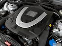 2007 Mercedes-Benz S-Class Engine