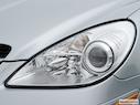 2007 Mercedes-Benz SLK Drivers Side Headlight