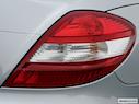 2007 Mercedes-Benz SLK Passenger Side Taillight