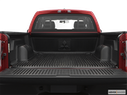 2007 Mitsubishi Raider Trunk open